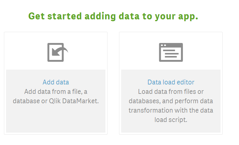 Qlik-Data-Load-Editor